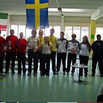 Under 23 podio a Sirnach 2009