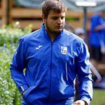 Coach Duccio Cheli
