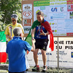 Anna Bandera Campionessa italiana Assoluta 2019