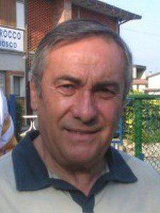 Sergio Pagnin
