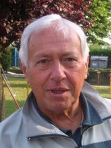 Enrico Volpones