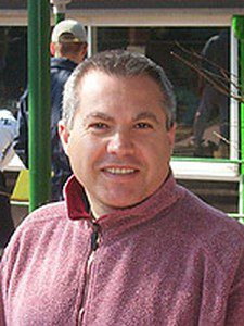 Michele Graffeo