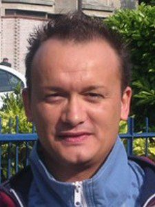 Massimiliano Crespi