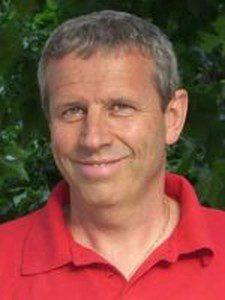Magnus Fuchsberger