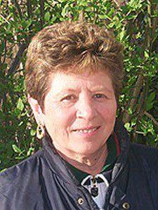 Luisa Cibin