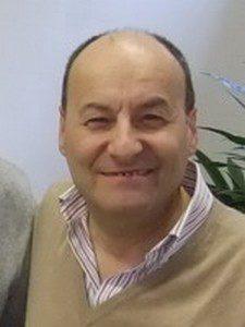 Osvaldo Pirovano