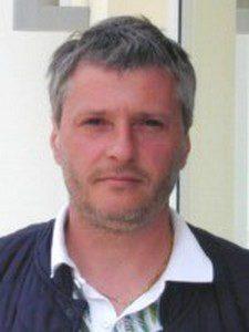 Dieter Kaufmann