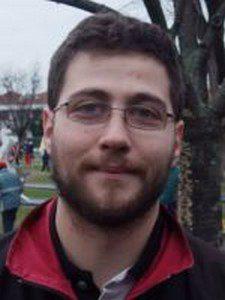 Luca Santabarbara
