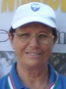 Paulette Brem