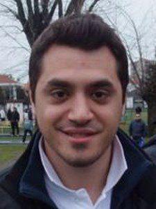 Antonio Sorbera