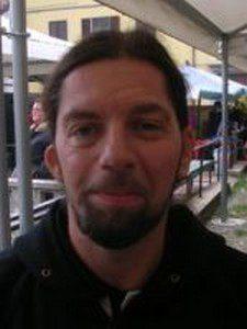 Sergio Baruscotti