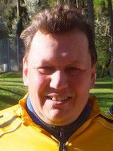 Andreas Bertolini