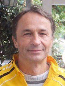 Bernhard Nagele