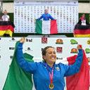 Campionessa Mondiale minigolf 2019 - Anna Bandera