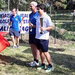 Massimo Pavanello Campione italiano Seconda Categoria