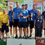 M.G.C. Novi Ligure Campione di Società 2019