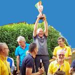 Michele Graffeo Campione Italiano Senior Uomini 2019