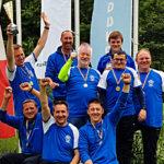 M.V. Algund Campione italiano a squadre maschili 2019