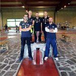 Minigolf Club Monza vincitore Coppa Italia 2018