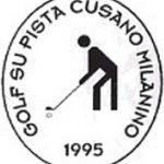 Logo Golf su Pista Cusano Milanino