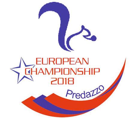 European Championship Predazzo 2018