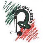 Logo Golf su Pista Lozza