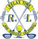 Logo Minigolf Relax Time
