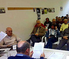Comunicati figsp assemblea ordinaria