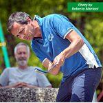 Golf su pista, un campione italiano: Paolo Porta