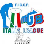 Figsp Italia League 2019 - Lagundo