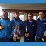 Rapallo Minigolf Team, terzo a squadre