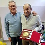 Aldo Bugliani socio onorario FIGSP