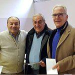 MC Terme Euganee e MC Predazzo secondo e terzo posto Campionato di Società