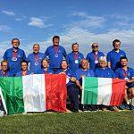 Nazionale italiana DEAF 2018