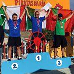 Oro per Petracchi e argento per Jurman - Europei Deaf 2018