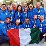 Nazionale italiana Campionati Mondiali DEAF 2017