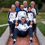 Nazionale Senior - Nation Cup Cheb 2017