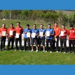 Under 23 2012 vittoriosa al Challenge di Lagundo