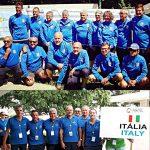 Nazionali italiane Senior di golf su pista