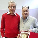 Wilhelm Thaler socio onorario FIGSP