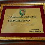 Trofeo Club dell'Anno