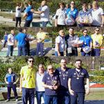 Trofeo Parco Donati 2019 Arizzano - i vincitori