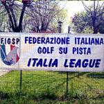 Titoli circuito Figsp Italia League
