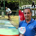 Lutto: è mancato Salvatore D'Amico, vice-presidente del MGC Novi Ligure