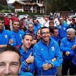 Selezioni squadre nazionali