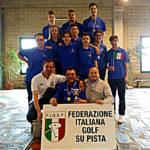 Under 23 Italia 2019 vince il Challenge di Vedano