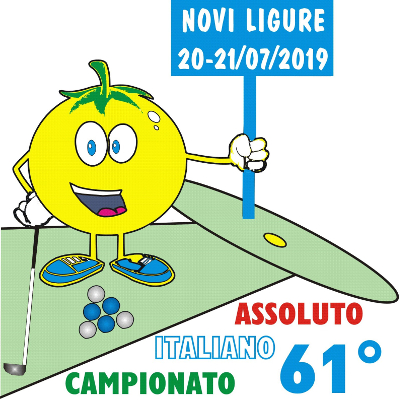 Campionati Italiani Assoluti 2019 - Novi Ligure