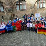Nazioni partecipanti ai Mondiali DEAF 2019