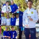 Seconda giornata gare nazionali 2019 - Rapallo, i vincitori