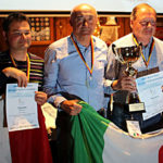 Italia 1 Campione del Mondo DEAF 2019